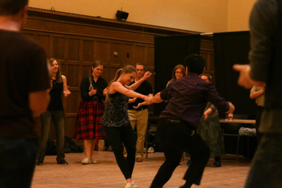 lindy hop swing dancing queens swing club